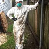 Tina Baril, Louisiana Home, Mold and Lead Paint Inspector (All American Inspections & Testing, LLC)