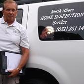 Richard Toscano (North Shore Home Inspection Service)