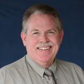 David A. Weaver, 21 years helping folks finance their homes. (Churchill Mortgage Corporation)