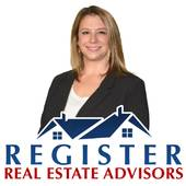 Janet Lunsford (Register Real Estate Advisors)