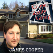 James Cooper (Cooper Realty Group at RE/MAX Professional Associates)