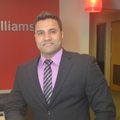Danny Salik (Keller Williams Realty Devon-Wayne)