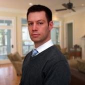 Peter Boscas (Broker, Red Cedar Real Estate)