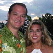 Alfred Harding (Beach Villa Resort)