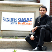 Amit Bhandari (Signature Service/GMAC Real Estate)