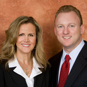Janet and Samuel Marcus, Licensed Associate Brokers (Daniel Gale Sotheby's International Realty)