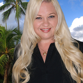 Theresa Harden, PB SFR e-Pro Realtor (Hawaii Dream Realty LLC)