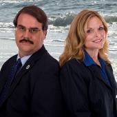 "Eileen Murphy, Curtis Lee ""The Murphy-Lee Team"" (Prudential Zack Shore Properties)"