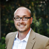 Dustin Gilbert (Chapman Richards & Assoc.)