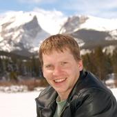 Sam Basel, REALTOR - Estes Park, Colorado (Alpine Legacy)