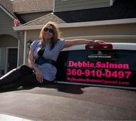 Debbie  Salmon (keller williams)