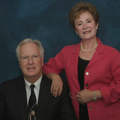 Gary and Peggy Cobb (Hometowne Realty)