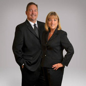 Bernie and Terri Christian, Christian Group Properties, Luxury Home and Waterfront Home Experts (Keller Williams Realty, Inga Dow Inc.)