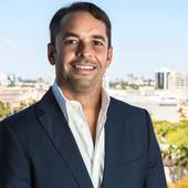 FERNANDO RODRIGUEZ, South Florida General Real Estate Agent.  (FORTUNE INTERNATIONAL REALTY)