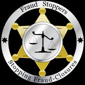 Fraud  Stoppers, Helping Innocent Homeowners Facing Foreclosure Sav (Fraud Stoppers)