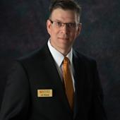 J.K. Kinsey, Auctioneer/Licensed Real Estate Agent  (Kinsey Auctioneers)