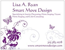 Lisa Ryan Syracuse Home Stager Activerain
