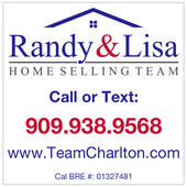 Randy Charlton, Successfully Matching Buyers & Sellers (Realty Masters & Associates)