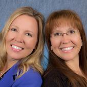 April & Tara Glatzel, The Sister Team - Riverside CA (Re/Max Partners)