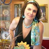 Vessi Andreeva (Umbria Design Studio)