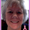 Liz close up for breast cancer month