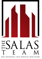 The Salas Team, The Salas Team at Keller Williams Realty