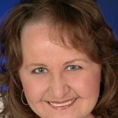 Kathi Frank, The Woodlands TX (Kate Writes Right)