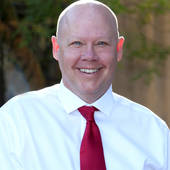 Stew Keene, Voted Highest Level of Customer Service (United Real Estate Scottsdale)