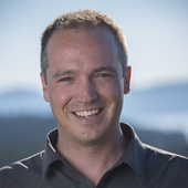 Dave Westall (Oliver Luxury Real Estate)