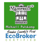 Michael I. Pulskamp, REALTOR, EcoBroker, GREEN Desingnee (Mainstreet Brokers)