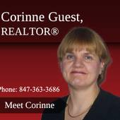 Corinne Guest, Barrington Lifestyles (Barrington Realty Company)