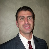 Brian Luce, Associate Broker (Weidel Realtors New Hope / Lambertville)