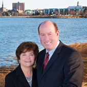 Jane & Garry Smith, ABR, GRI, Realtors - Portland, ME - (207) 253-3195 (Coldwell Banker Residential Brokerage)