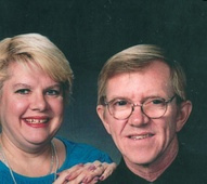 Cathy &  Larry Cooper