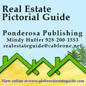 Mindy Huffer (Real Estate Pictorial Guide - Ponderosa Publishing)