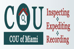 Chris Forry, Miaimi Certificate of Use (COU of Miami - Certificate of Use)