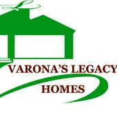 Rose Varona (Varona's Legacy Homes)