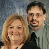 Dave and Debbi Campbell (NPDodge Real Estate)