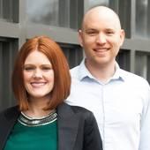 Matt & Riahna Kastner, Multi-family Real Estate Brokers - St. Louis City (St. Louis Real Estate Society)