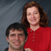 Glenda and Steven McDaniel (Long and Foster Smith Mountain Lake Office)
