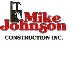 Mike Johnson (Mike Johnson Construction, Inc)