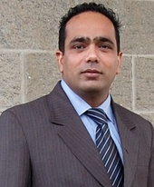 Raj Dhaliwal, Personal Real Estate Corporation (Century 21 Coastal Realty Ltd.)