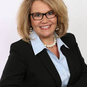 Mary Pultz, Loudoun County Expert (Coldwell Banker Residential Brokerage)