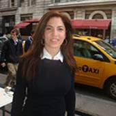 Melissa Tracht, NYC Website Publisher & Coach (NYC Insider Guide LTD)
