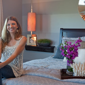 Julie Sumile (Julie Sumile Interior Design)