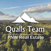 Qualls Team - Quincy & Amy Qualls, Real Estate for the PNW (Thunderbird Real Estate)