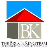Bruce King, Your Phoenix Market Real Estate Agent (Cornerstone Property Services)