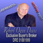 Robert Deane Exclusive Buyer's Broker - Agent (Robert Owen Deane Real Estate Broker)