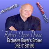 Robert Deane Exclusive Buyer's Broker - Agent (Robert Owen Deane Real Estate Broker)