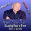 Robert Deane Exclusive Buyer's Broker - Agent